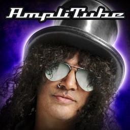 En attendant le test complet d'Amplitube 5 Max, Slash nous dit ce qu'il en pense !!!