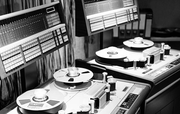 Vidéo de la semaine : Little big beat Studios, le live en studio, en analogique… et à la maison !!!